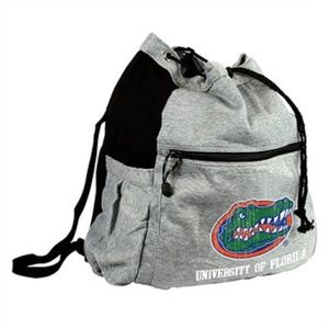 GATORS University of Florida Sport Pack Drawstring
